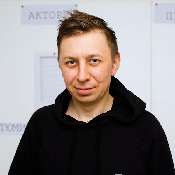 Андрій Рум'янцев
