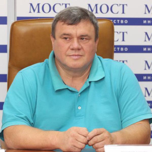 Віктор Боняк
