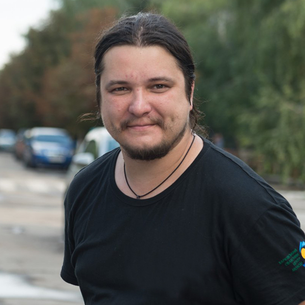 Борис Севаст'янов