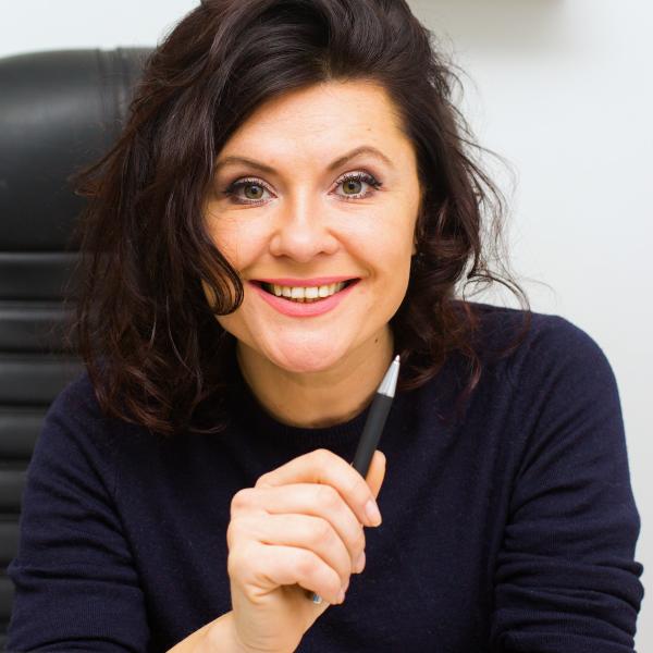 Катерина Балабай